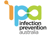 Infection Prevention Australia Logo